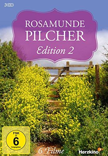Rosamunde Pilcher Edition 2 [3 DVDs]