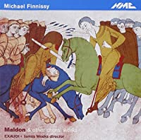 Michael Finnissy - Maldon & other works by Exaudi (2009-06-30)