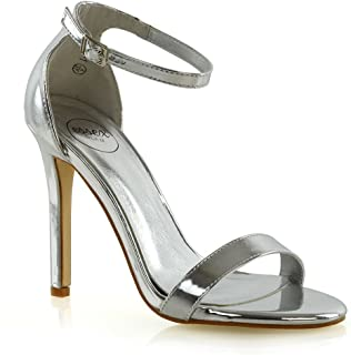 d50ea98e8ba Amazon.co.uk: Sandals - Women's Shoes: Shoes & Bags
