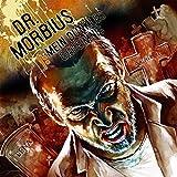 Doktor Morbius: Folge 01 - Mein dunkles Geheimnis