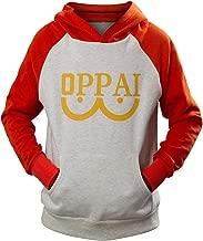 Mesodyn Mens Print Hoodie Costume Adult Sweatshirt Hooded Jacket
