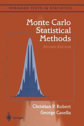 Monte Carlo Statistical Methods [Lingua inglese]