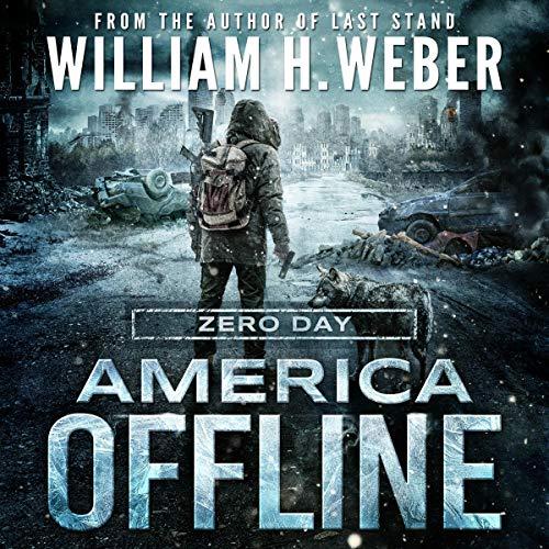 America Offline: Zero Day cover art