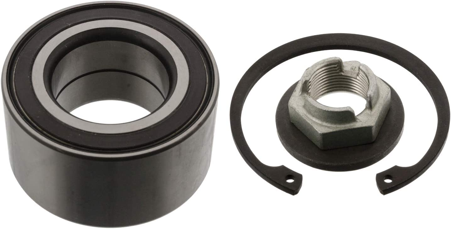 febi bilstein 19213 Wheel Bearing famous Free shipping on posting reviews Kit with circlip and axle nut
