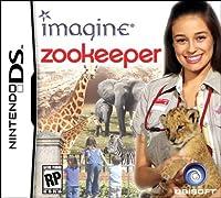 Imagine: Zookeeper (輸入版)