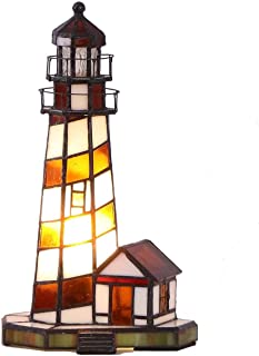 Best lighthouse accent lamp Reviews