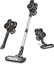 ORFELD Cordless Vacuum, 22000Pa Stick Vacuum with 200W Brushless Motor, Up to 45 Mins Runtime, Lightweight 4 in 1 Handheld...