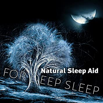 Natural Sleep Aid for Deep Sleep - Calm Music for Sensual Massage and Deep Sleep, Piano Songs, Restful Sleep, Sounds of Nature, Chill Out Music, Healing Meditation, Total Relax