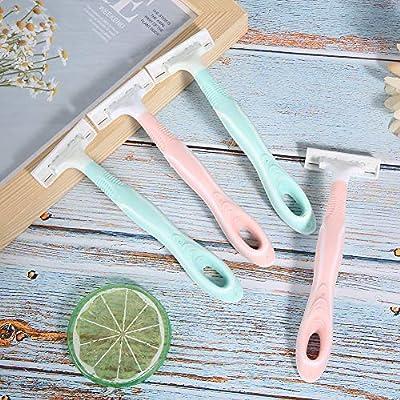 Manual Shaving Knife 4pcs