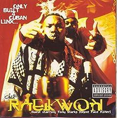 Raekwon - Only Built 4 Cuban Linx - CD Brand New