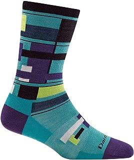Darn Tough Alexa Crew Light Socks - Women's