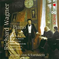 Wagner: Piano Transcriptions (2013-05-21)