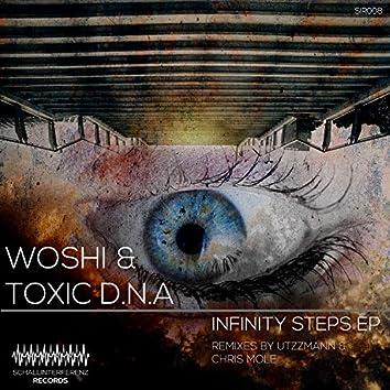 Infinity Steps EP