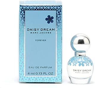 Marc Jacobs Daisy Dream Forever For Women Eau De Parfum .13 Oz Mini Splash