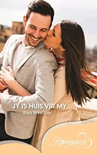 Jy is huis vir my (Afrikaans Edition)