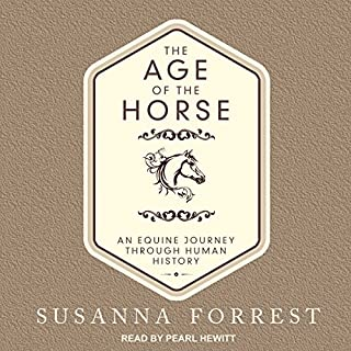 The Age of the Horse cover art