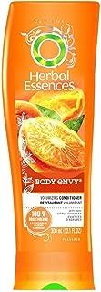 Herbal Essences Body Envy Volumizing Hair Conditioner 10.1 oz (Pack of 3)