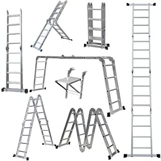 Amazon.es: escaleras multiusos