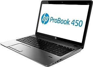 【中古】 HP ProBook 450G1 G7D40PC#ABJ / Core i5 4200M(2.5GHz) / HDD:320GB / 15.6インチ / ブラック