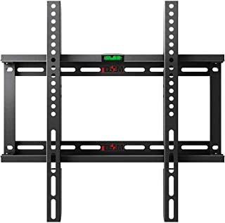 "HiEYES Mount TV Wall Mount for Most 26"" 32"" 40"" 43""46"" 47"" 50"" 52"" 55"" 58"" 60"" 62"" 63"" 65"" Inch LED, LCD and Flat Screen T..."