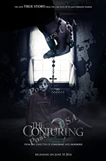 Best the conjuring 2 movie poster Reviews