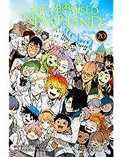 The Promised Neverland, Vol. 20: Beyond Destiny (English Edition)