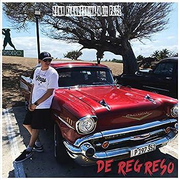 De Regreso (feat. Lil Pacs)