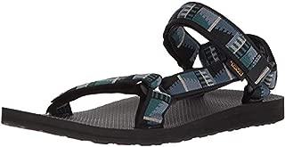 Beach Bundle: Teva Men's Original Universal Sandals & Beach Mat