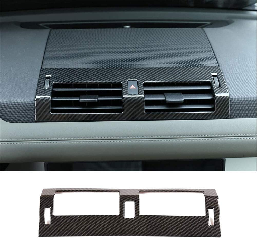 Kimstoat for 2020 Defender 110 Grilles Console lowest price depot Air Center Outle