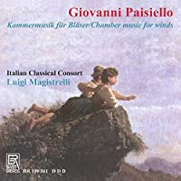 Paisiello: Wind Chamber Music