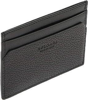 ブルガリ BVLGARI カードケース メンズ 36969-BLK ブラック[sw]