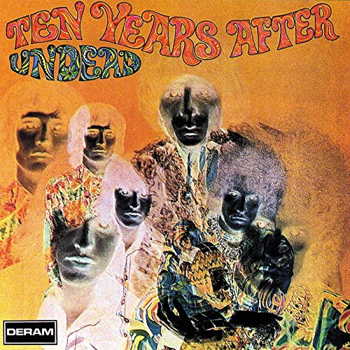 Ten Years After: Undead (Audio CD (Remastered))