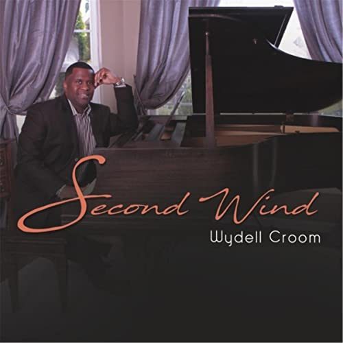 I Need You (Duet) [feat  Jacqueline Croom] by Wydell Croom