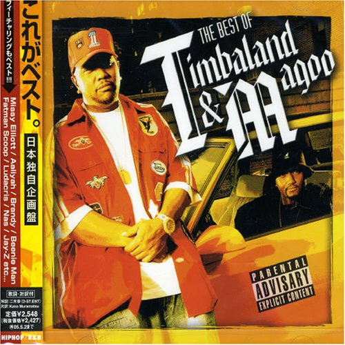 Best of Timbaland & Magoo