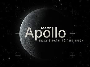 Apollo: NASA's Journey to the Moon