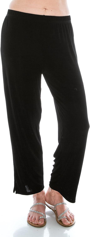 Jostar Women's Acetate Ankle Length Pants