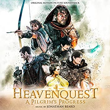 Heavenquest: a Pilgrim's Progress