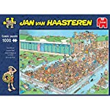 Jumbo Spiele- Puzzle, Multicolor (20039)