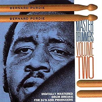 Master Drummers, Vol. 2