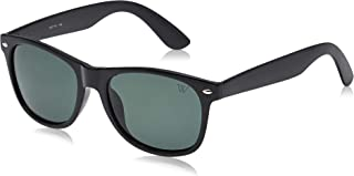 Winstonne Phoenix Men's Wayfarer Polarized Sunglasses - WNPO1012 57-18-155mm