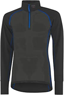 Helly Hansen 72065/_590-S Rot Lake Fleece Jacket Navy Blue Small
