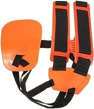 Venseri 4119 710 9001 Trimmer Shoulder Strap, Brushcutter Shoulder Harness for STIHL FS, KM Series String Trimmer, Nylon Belt with Easily Adjustable