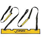 Finis Unisex-Adult Backstroke Start Wedge, Black, One Size
