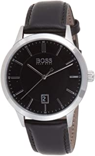 Hugo Boss Casual Round Watch for Men