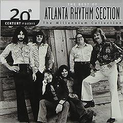 Atlanta Rhythm Section- The Best Of
