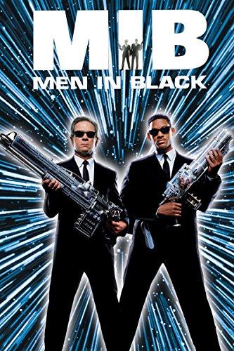 Men in Black (4K UHD)