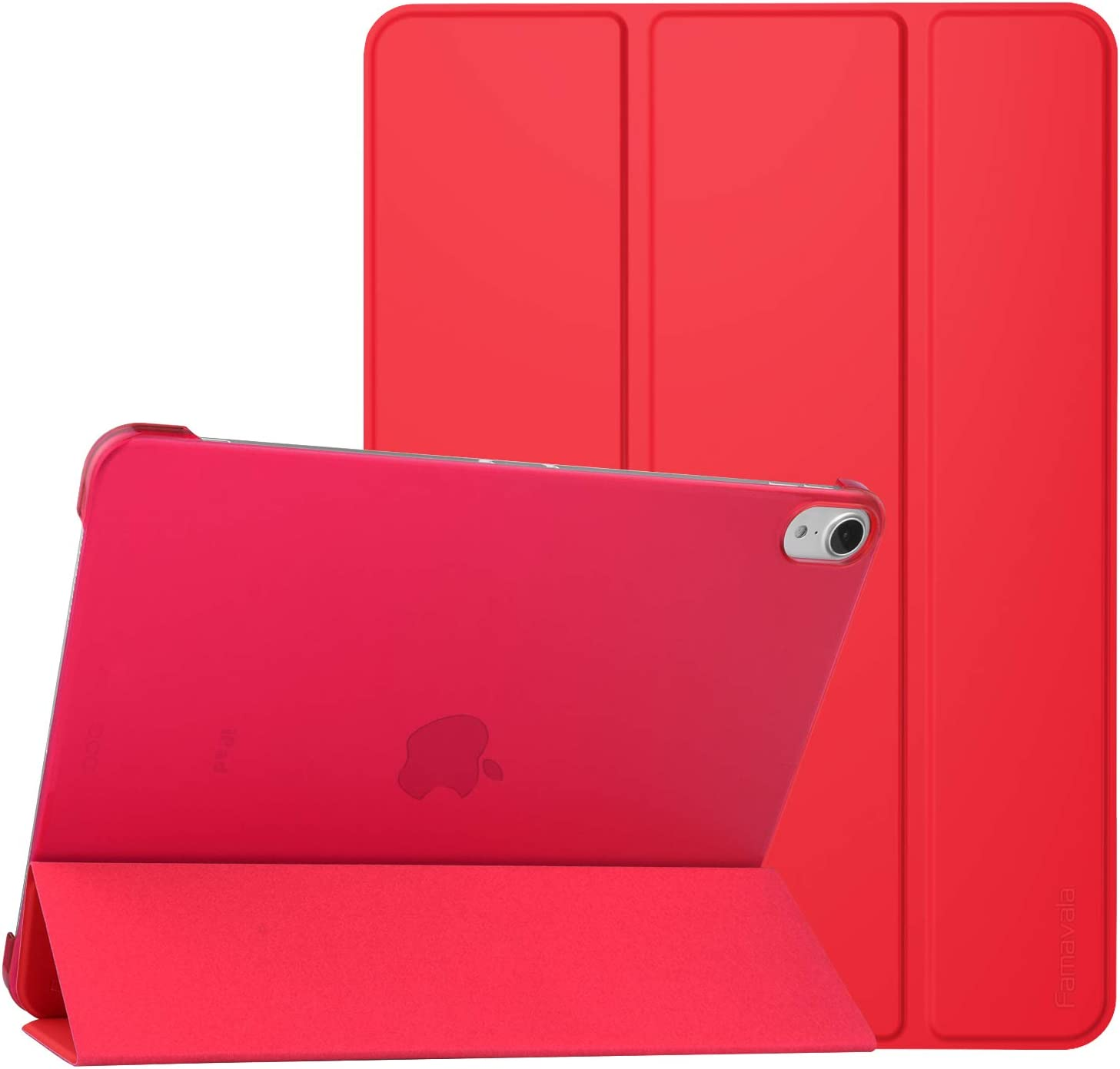 Famavala Max 49% OFF Slim Thinner Shell Case Cover Gener 4th 4 Air Max 40% OFF iPad for