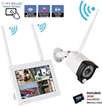 Best surveillance camera and monitor Reviews