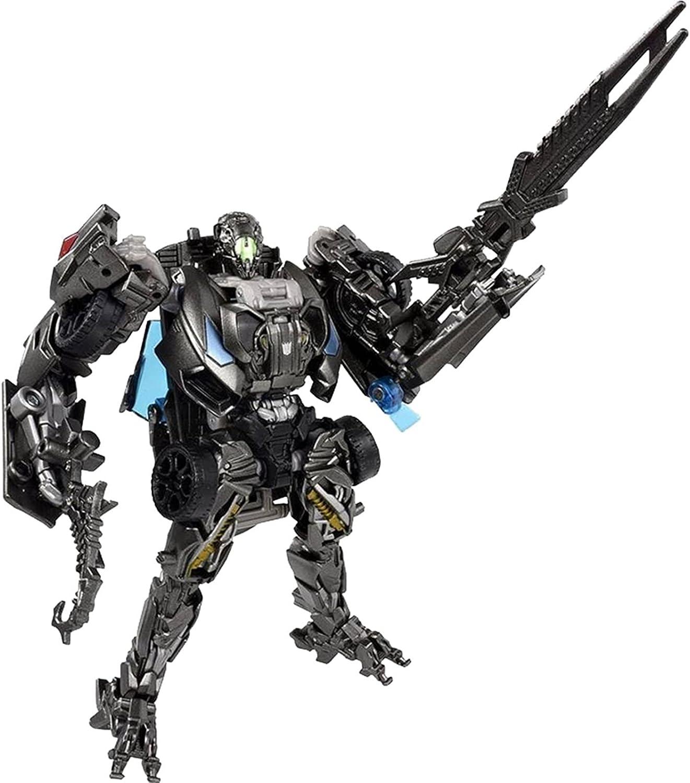 XILALA High material Trǎnsformérs Robot Toy M KO Transformers ! Super beauty product restock quality top! Decepticon
