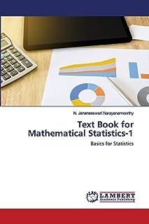 Text Book for Mathematical Statistics-1